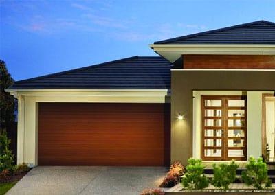 cyclone garage door