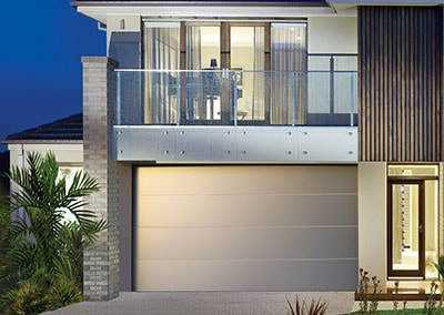 DecoVogue® Garage Doors